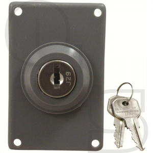 UNIVERSAL ELECTRIC KEY SWITCH