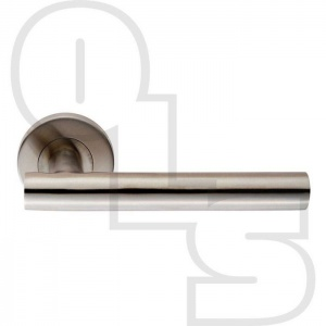 T BAR LEVER ON ROUND ROSE FURNITURE 19MM