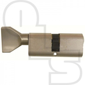 ISEO F5 OPEN PROFILE OVAL THUMBTURN CYLINDERS