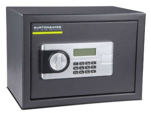 BURTON SAFES CONSORT FREESTANDING SAFE