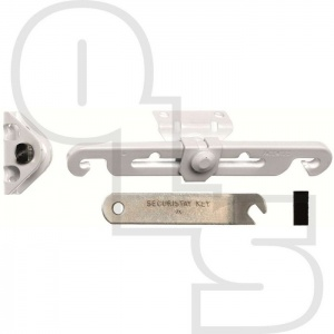 ERA 721 CHILD SAFETY LOCK FOR METAL WINDOWS