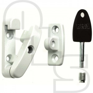 ERA 809 CASEMENT WINDOW LOCK