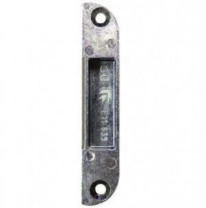 GU Ferco Individual Latch Keep