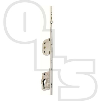 SIEGENIA PATIO DOOR GEAR WITH 1 LOCKING POINT GEAR 3PZ