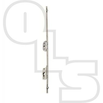 SIEGENIA PATIO DOOR GEAR WITH 2 LOCKING POINTS GEAR 4PZ