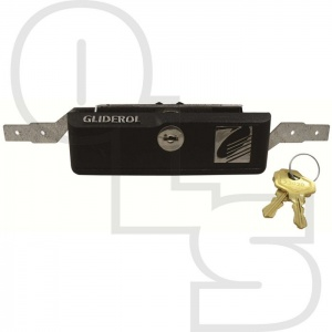 GLIDEROL NEW STYLE GARAGE HANDLE