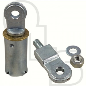 GROUND SHUTTER RING AND BELL MEDIUM