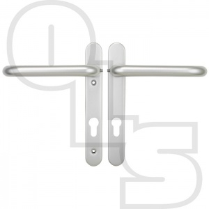 HOPPE PARIS UPVC/MULTIPOINT DOOR HANDLE - UNSPRUNG - EXTENDED LEVER/LEVER