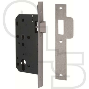UNION EURO MORTICE NIGHTLATCH CASE