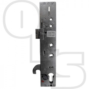 Lockmaster Hook Lockcase - Double Spindle