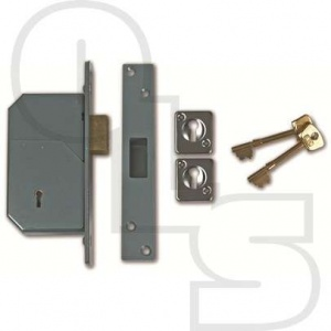 UNION 3G110 MORTICE DEADLOCK