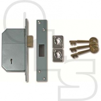 UNION 3G135 FORTRESS DEADLOCK