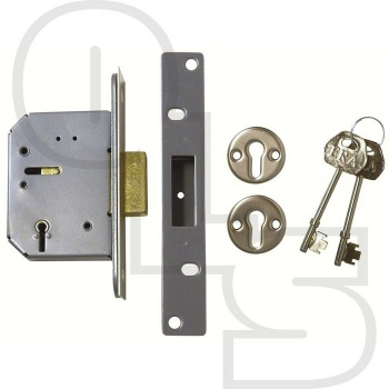 ERA VISCOUNT 5 LEVER DEADLOCK