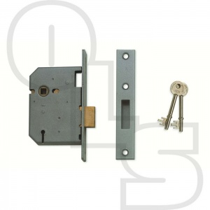 UNION 3 LEVER ESCAPE DEADLOCK