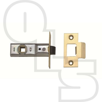 UNION TUBULAR LATCH