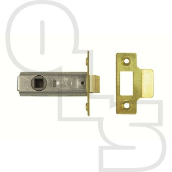 LEGGE TUBULAR LATCH