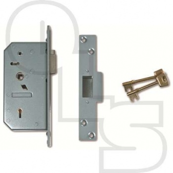 UNION 3R35 DEADLOCKING LATCH