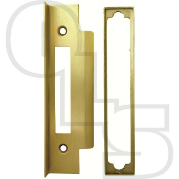 REBATE TO SUIT IMPERIAL G5011 HORIZONTAL LOCKS