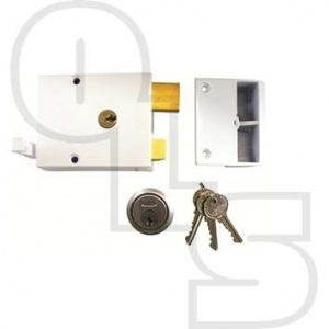 UNION 1332 DRAWBACK LOCK WITH 60mm BACKSET