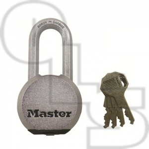 MASTER 830/930 EXCELL SERIES WEATHER TOUGH LONG SHACKLE PADLOCKS