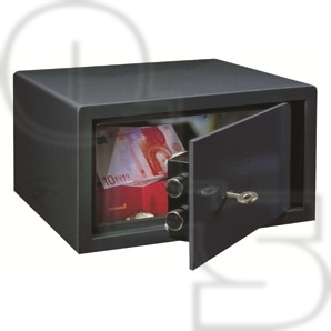 ROTTNER SATURN LE-25 HOME/OFFICE SAFE