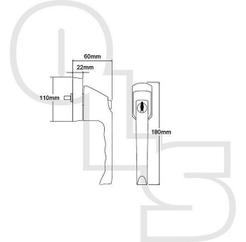 patio door lock electronic deadbolt locks wiring diagram