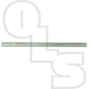 MILA 8MM X 130MM SOLID SPINDLE