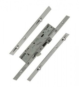Yale YS170 Multipoint Lock - 4 Rollers
