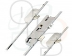 GU Multipoint Lock - 2 Hooks - 45mm Backset