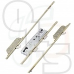 Maco Multipoint Lock - 2 Rollers and 2 Hooks - Split Spindle Version - 35mm Backset