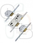Corbin Multipoint Lock - 3 Deadlocks (50mm Backset)
