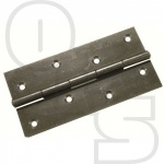 CROMPTON NARROW STYLE BUTT HINGES - 152mm x 74mm