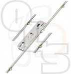 GU Ferco Multipoint Latch only  - 4 Rollers - 35mm Backset