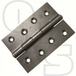 CROMPTON EXTRA HEAVY DUTY BUTT HINGE - 152mm x 99mm (6'')