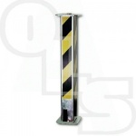 ASEC HEAVY DUTY TELESCOPIC PARKING POST