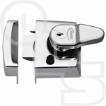 ASEC BRITISH STANDARD AUTO DEADLOCKING NIGHTLATCH