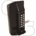 BORG 3000 SERIES DIGITAL GATE LOCK