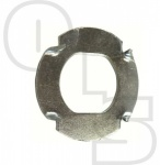 CAM LOCK SPIKED WASHER