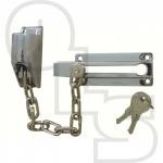 CONTRACT KEYLOCKING DOOR CHAIN