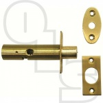 CONTRACT MORTICE DOOR BOLTS