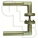 UNION CODEHANDLE DIGITAL LEVER ON ROSE FURNTIURE