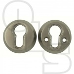 ERA 258 EURO SECURITY ESCUTCHEON