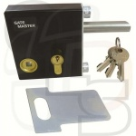 GATEMASTER BOLT ON GATE KEY LATCH