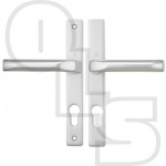 HOPPE LONDON UPVC/MULTIPOINT DOOR HANDLE - 70mm CENTRES