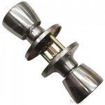 ERA 166 ENTRANCE KNOB SET