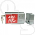 COOPER BOLT 130 DOOR ALARM