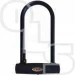SQUIRE REEF OCTAGONAL 'U' SHACKLE D LOCK