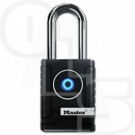 MASTER LOCK OUTDOOR LONG SHACKLE BLUETOOTH PADLOCK