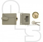 UNION 1158 ROLLERBOLT NIGHTLATCH