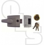 ERA  1630 REPLACEMENT DEADLOCKING NIGHTLATCH WITH 60mm BACKSET
